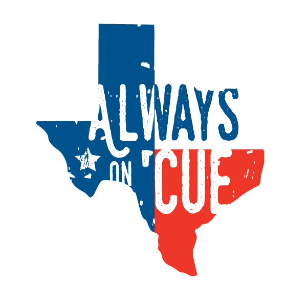 Always on Cue Texas image