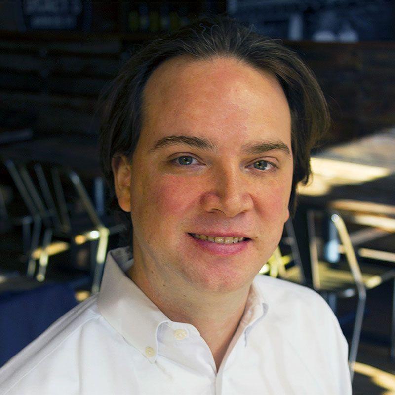 Jeff Gruber - Senior Vice President of Franchise Administration