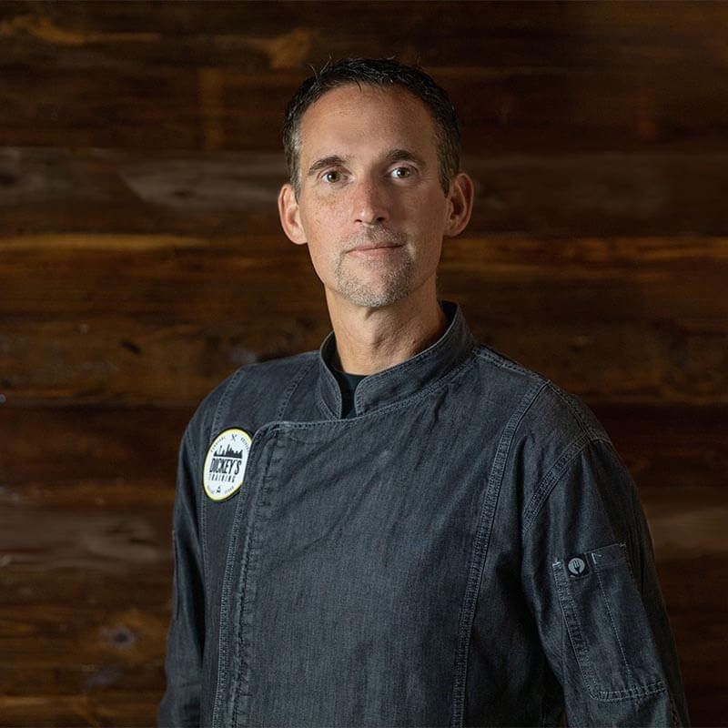 Phil Butler - Research and Development Chef