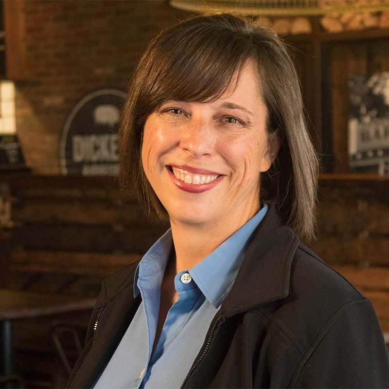 Renee Roozen - Chief Administrative Officer